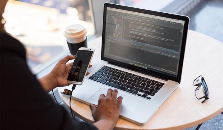 Best laptops for android development