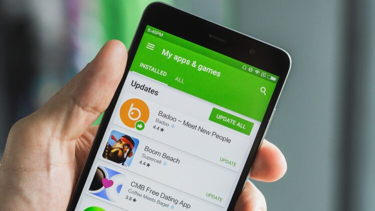 How to install an app from outside Android Market (Google Play Store) Google play store on your android phone
