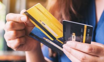 Want A Cash Back On Credit Card