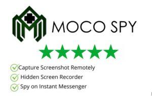 MocoSpy