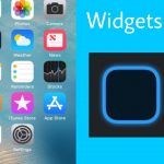 How to use widget smith