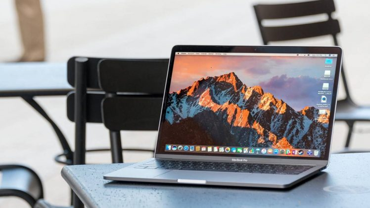 Editing Images on Mac