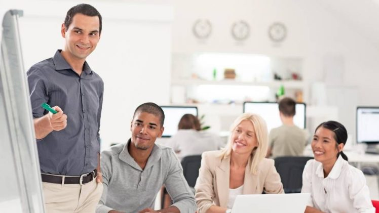 marketing consultants be beneficial four Smbs