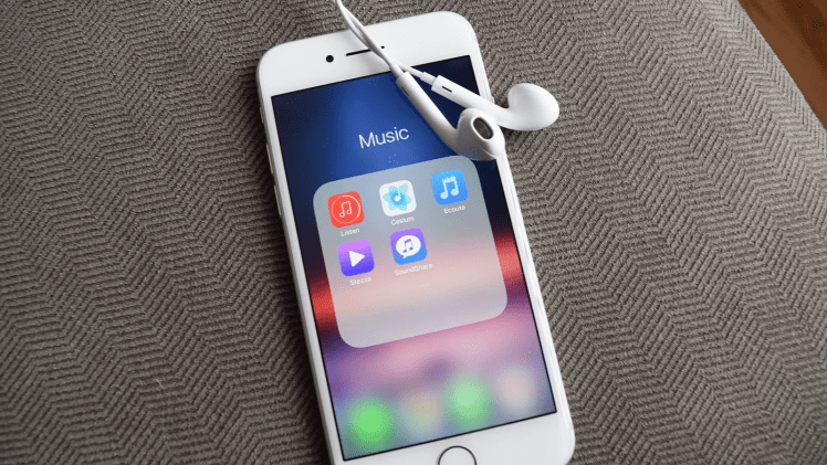 Best iPhone and iPad Music Apps