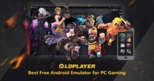 LDPlayer emulator